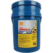 Shell Rimula R5 LE 10W-30 20 Liter Motorenöl Hochleistungs-Dieselmotorenöl für N