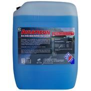Scheibenfrostschutz bis -65°C 20 Liter Biologisch abbaubares Scheibenreiniger-Ko