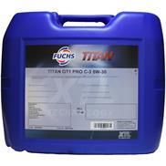 Fuchs Titan GT1 Pro C-3 5W-30 20 Liter