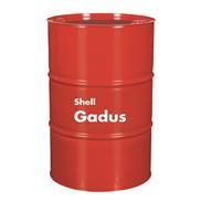 Shell Gadus S2 V220 AD 1 180 Kg Fett KPF2K-20 Hochleistungsfett mit MoS2