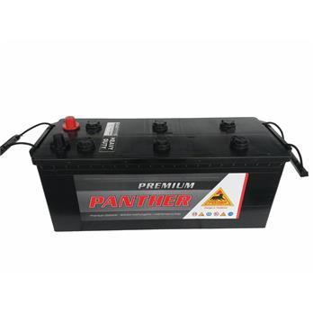 panther batterie 65411 12v154ah 1300a 513x189x223. Black Bedroom Furniture Sets. Home Design Ideas