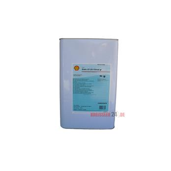 Shell Diala S2 ZU-I Dried 20 Liter insulating oil
