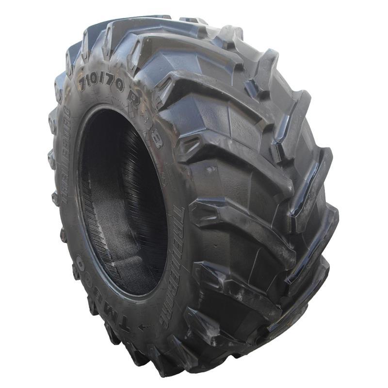 710 70r38 166d trelleborg tm800 traktor reifen repariert. Black Bedroom Furniture Sets. Home Design Ideas