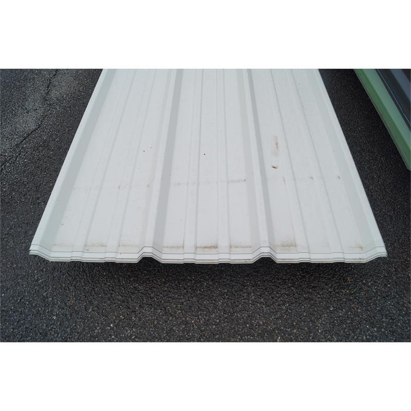 20 st ck 5m trapezblech restposten dachplatten trapetzbleche wellblech ebay. Black Bedroom Furniture Sets. Home Design Ideas