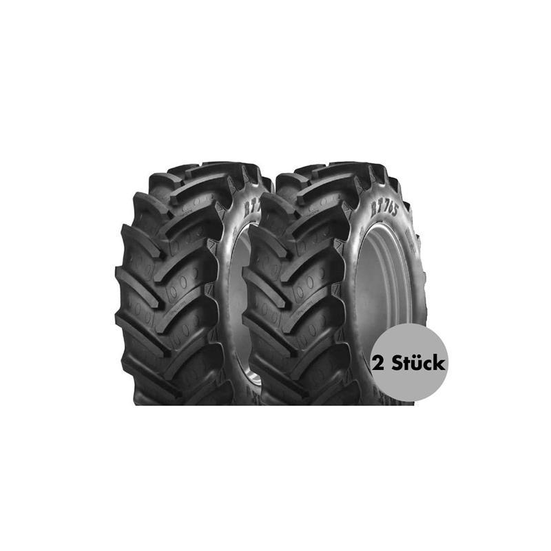 2x traktorreifen 420 70r28 133a8 133b bkt schlepperreifen 50 km h f r traktor ebay. Black Bedroom Furniture Sets. Home Design Ideas