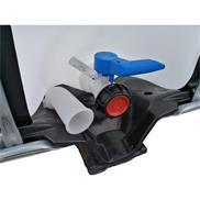 Shell Mysella S3 N 40 IBC Biogasmotor Sonderpreis