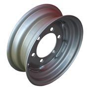 Felge 5.50Fx16 6LOCH/ML161/LK205/ET0/B2 N16S004S2 Tragkraft 1250kg bei 30km/h