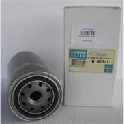MANN & Hummel Ölfilter Filter W825/1