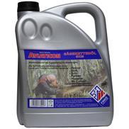 Mineralisches Sägekettenöl SKM 5 Liter
