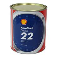Shell AeroShell Grease 22 3 Kg Wälzlagerfett