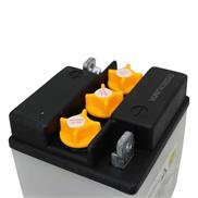 Motorrad Batterie 6V 8Ah (91x83x166) 00811