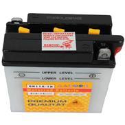 Motorrad Batterie 6V 12Ah (123x61x137) 6N11A-1B/3A