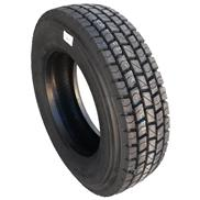 205/75R17.5 124/122 M Windpower WDR 09 M+S