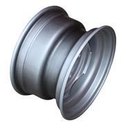 Felge 9.00x15.3 6Loch/ET-5/ML161/LK205/E2 Traglast 2650kg/40km/h