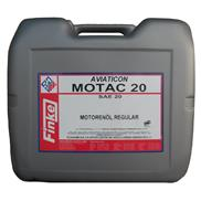 Motorenöl Motac SAE 20W 20 Liter