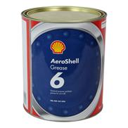 Shell AeroShell Grease 6 3 kg Multifunktionsfett