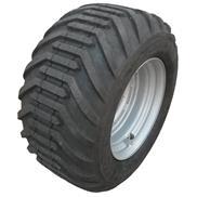 2xRAD 500/50-22.5 16PR/155B 8Loch/ET0/A3