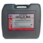 Getriebeöl Gold MZ SAE 140 20 Liter Getriebeöl GL4