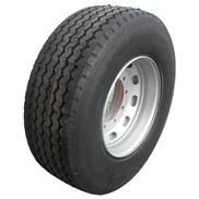 RAD 385/65R22.5 RE 80km/h 10Loch/281/335/ET0/A3