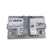 VARTA AGM Start-Stop-Batterie 12V70Ah Silver Dynam