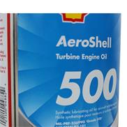 AeroShell Turbine Oil 500 1 QT (946 ml)