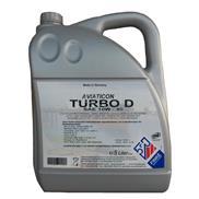Motorenöl Turbo D 10W-40 5 Liter