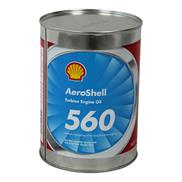 AeroShell Turbine Oil 560 1 QT (946 ml)