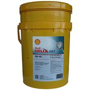 Shell Helix HX7 5W-40 20 Liter Motorenöl