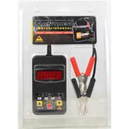 Batterietester BT111 für 12V Batterien