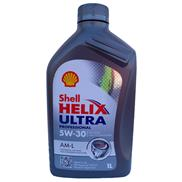 Shell Helix Ultra Professional AM-L 5W-30 1 Liter