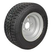 RAD195/55R10C 98N Import 5Loch/ML67/LK112/ET-4