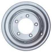 Felge 9.00x15.3 5Loch / ET0 /ML157/LK205/ Multicar