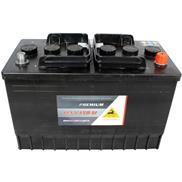 Panther Batterie Premium 12V 105Ah 680A DIN60527