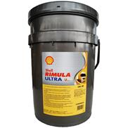 Shell Rimula Ultra 5W-30 20 Liter (E9/M3677/VDS-4) Low-Ash Hochleistungs-Dieselm