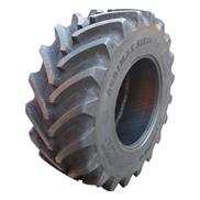 IF600/70R30 165D/162E  BKT Agrimax Sirio HS