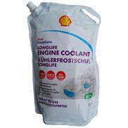 Shell Kühlerfrostschutz 2 Liter GlycoShell