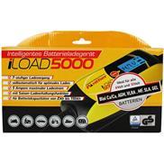 Lade+Erhaltungsgerät 6/12V 5A iLoad 5000