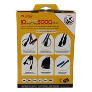 Lade+Erhaltungsgerät 6/12V 5A iQ-Load 5000+