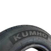 7.50R15 135/133J Kumho KRT01 TT