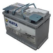 VARTA AGM Start-Stop-Batterie 12V80Ah Silver Dynam