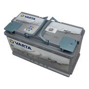 VARTA AGM Start-Stop-Batterie 12V95Ah Silver Dynam