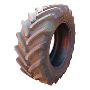 650/65R42 165D BKT RT657 demontiert 95% Profil