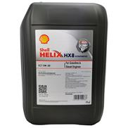 Shell Helix HX8 ECT 5W-30 20 Liter Motorenöl VW
