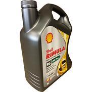 Shell Rimula R6 LME PLUS 5W-30 5 Liter 3677/VDS4.5
