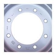 Felge 11x18 8Loch/ET0/ML221/LK275/A2