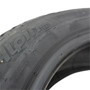 165/65R15 81T Michelin ALPIN A4 M+S