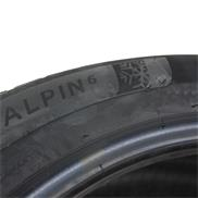 205/55R16 91H Michelin Alpin 6 M+S Winterreifen