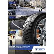 195/65R15 91H Michelin Cross Climate+