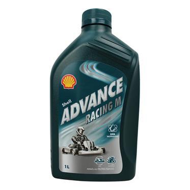 shell advance racing m30 1 liter sae30 2 4takt l. Black Bedroom Furniture Sets. Home Design Ideas