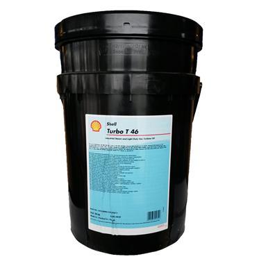 Shell Turbo Oil T 46 20 Liter Turbinenöl